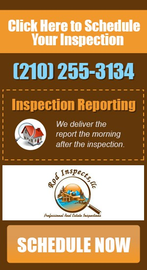 Schedule Now at Rod Inspects LLC